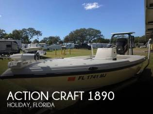 Action Craft 1890