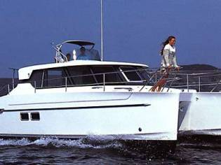 Fountaine Pajot Greenland 34