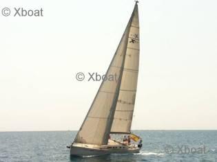 X YACHTS - XC 42