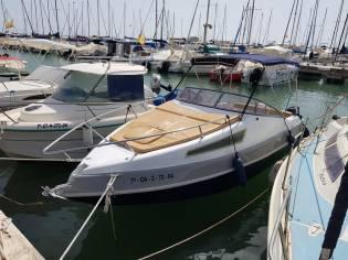 aquamar bahia 20 cabin