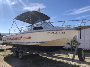MAVERICK - 228 XA FISHERMAN