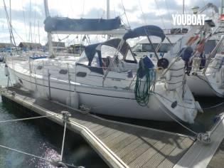 Dufour Gib Sea 37