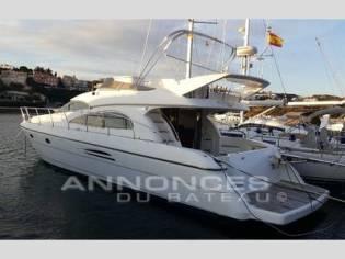 Astondoa 54 FLY