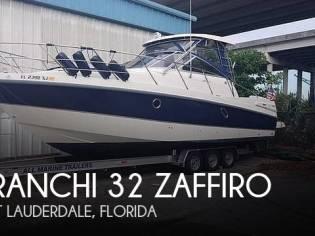 Cranchi 32 Zaffiro
