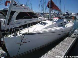 J Boats J/109 J 109 J109