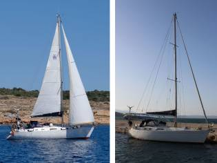 Dufour Yachts 35 Classic