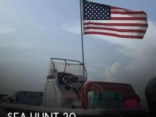 Sea Hunt 20
