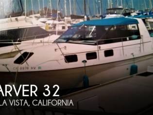 Carver 2807 Riviera Aft Cabin