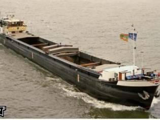 Kempenaar Binnenvaart schip