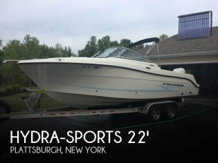 Hydra-Sports 2300 DC