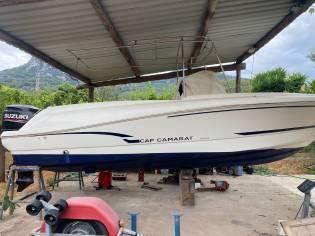 JEANNEAU Cap Camarat 7.5 OPEN