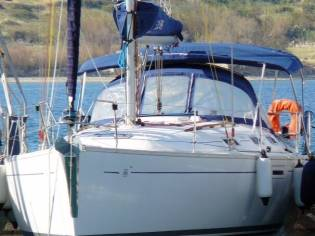 DUFOUR DUFOUR 385 (leasing possible)