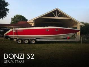 Donzi Z33