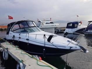 Sea Ray Sundancer 315