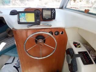 Sessa Marine Rapala 19 Fishing