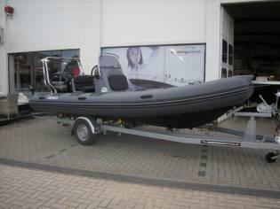 Brig Falcon 570 de Luxe