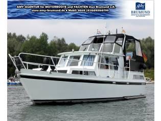 Drettmann (DE) - DD-Yacht 1040 - Bugschraube / 2x
