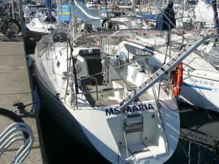 Hanse 331