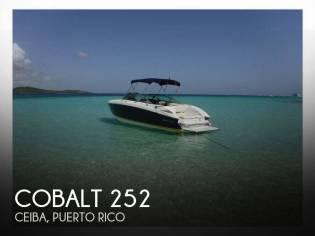 Cobalt 252