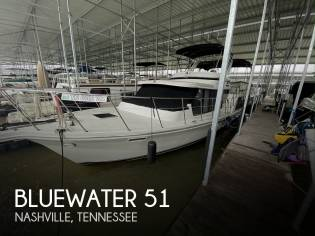Bluewater Coastal Cruiser 51