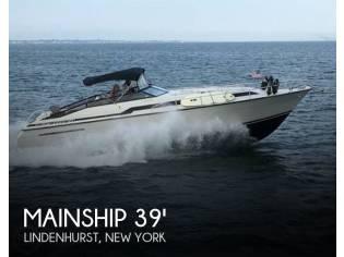Mainship 39 Open Mediterranean