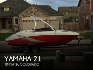 Yamaha 21