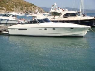 Italcraft Sarima 38 F36