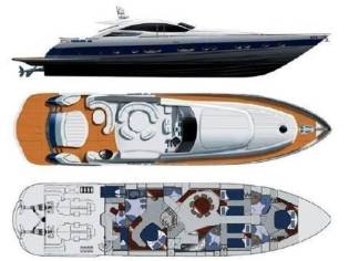 Pershing segunda mano barcos de pershing segunda mano for Yates de segunda mano baratos