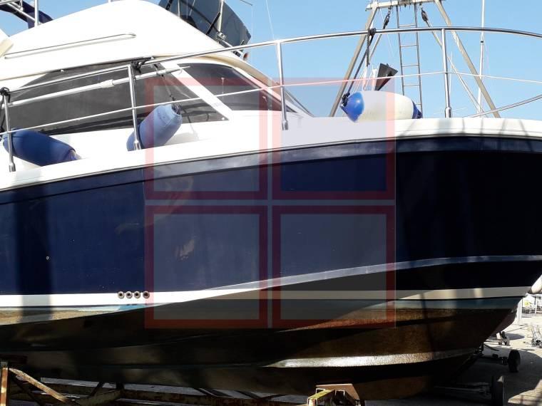 Cayman-yacht CAYMAN 30 FLY