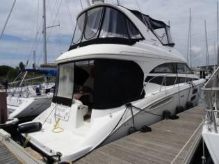 Meridian Yacht MERIDIAN 441 SEDAN
