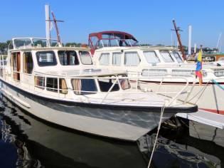 Custom Helenakruiser 1120 AK