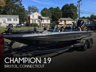 Champion 19