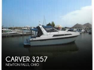 Carver Montego 3257/DC