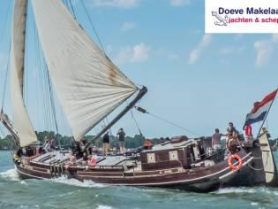 Dutch Sailingbarge 26.32, 36 pax