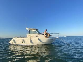 Playamar Fisher 600 Cabin