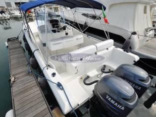 Kelt WHITE SHARK 265