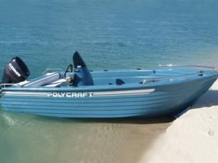 Polycraft 480 Brumby