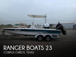 Ranger Boats 2300 Bay