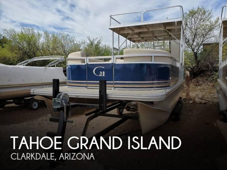 Grand Island GT 2580 CR