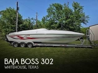 Baja Boss 302