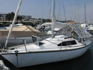 Sailmar 600