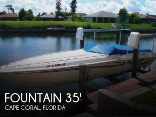 Fountain 35