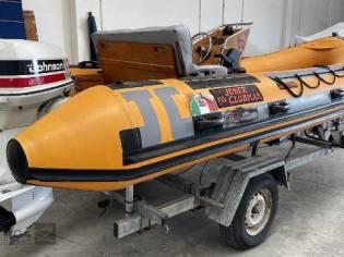 JokerBoat CLUBMAN 550