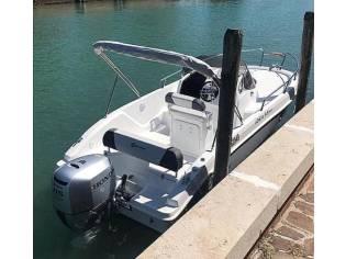 Custom Idea Marine 58 Wa