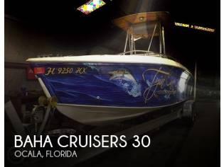 Baha Cruisers 260