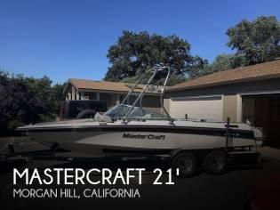 Mastercraft Maristar 210