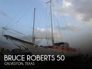 Bruce Roberts Spray 43 C