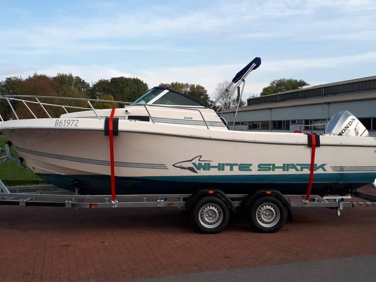 White Shark 236 WA