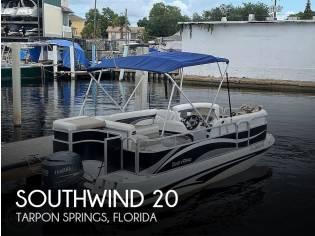 Southwind 201 Hybrid