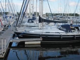 Bavaria Yachten Bavaria 37